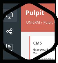 Zarządzanie Relacjami z Klientami (CRM)